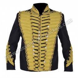 Adam and the Ants Jacket Military Style