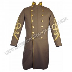 CS Officer Colonel Frock Coat