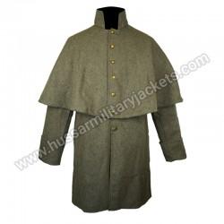 CS Foot Budget Line Short Greatcoat