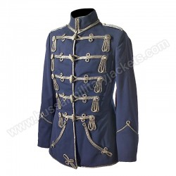 Prussia 8th Hussars Emperor Nicholas II of Russian Jacket