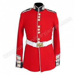 1953 Scots Guards Guardsman Uniform