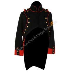 Artillerie de la garde trooper coat