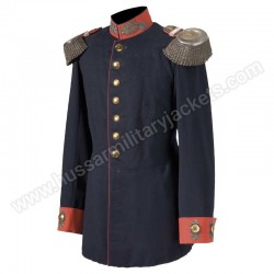 A tunic for a Prussian major general