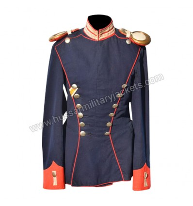 Ulaanba / Uhlan uniform Prussian guard uhlan RegiMent with Medal Ribbon of the Prussian livesaving Medal