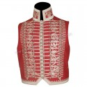 Waistcoat for light cavalry senior officer