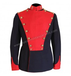 12th Royal Lancers Tunic