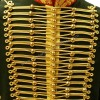 Dolman for general or marechal hussar or chasseur a cheval