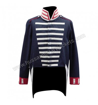 Musician 1812-1813 Uniform Coat (Infantry)