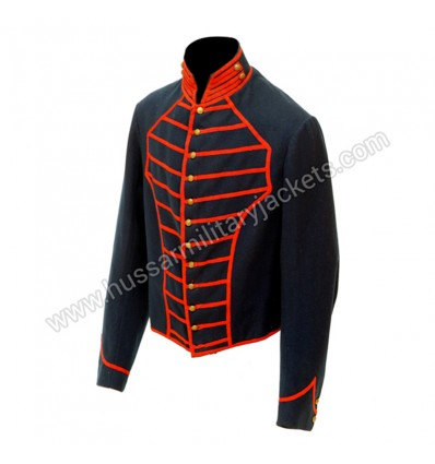 Artillery Musicians Shell Jacket
