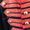 Imperial German Artillery Trumpeter Uniform Tailcoat C. 1900