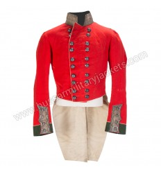 King's Shropshire Light Infantry 2nd Battalion 19th century Coat