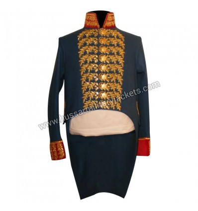 Embroidery Jacket of surgeon