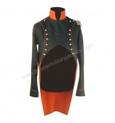 Horse Hunter Captain 15th reg, full dress 1806-1808
