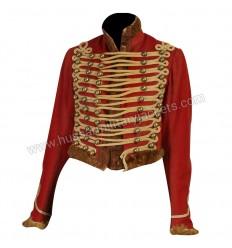 Hussar Dolman Jackets - Hussar Military Jackets