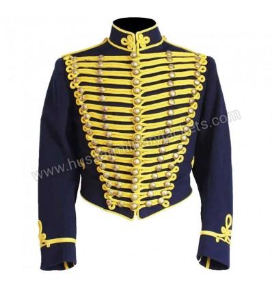 Gloucestershire Hussars Uniform