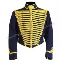 Gloucestershire Hussars Uniform Jacket