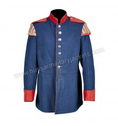 Bavarian Infantry Musician Enlisted Ranks Parade Tunic