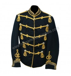 Oberst Husaren Regiment  jackets