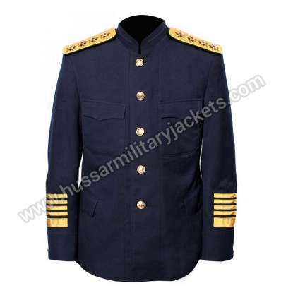 Soviet army MARSHAL PARADE uniform
