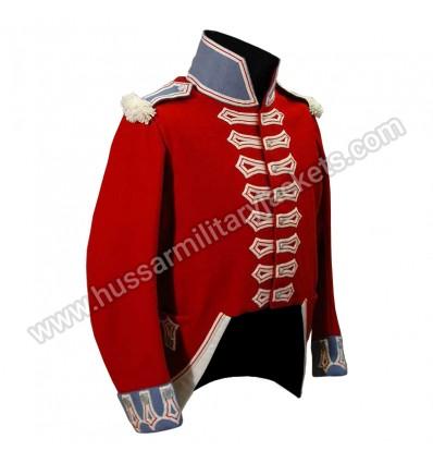 British 41st Regt of Foot Officers Coat
