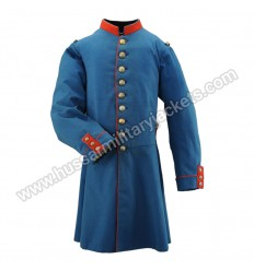 OFFICER'S TUNIC OF THE 2nd REGIMENT OF CUIRASSIERS OF THE IMPERIAL GUARD