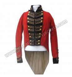 Full Dress Coat of Lieutenant General Sir William Clinton