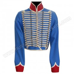 Trumpeter line chasseur a cheval Made for a museum Hussar Jacket