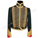 Dolman of guard cavalry colonel Dolman Hussar Jacket
