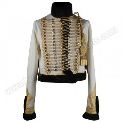 5th Hussar Belisse Myocastor Border Jacket