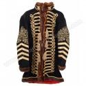 Jimi Hendrix Costume Men Jacket