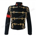 Michael Jackson Royal Military Woolen Jackets