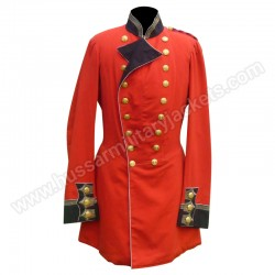 ORIGINAL 1855-1856 PATTERN TUNIC UNIFORM