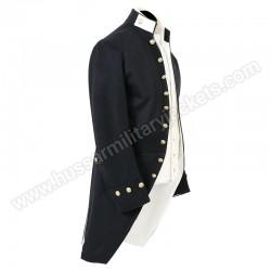 Napoleonic Era Naval Lieutenants Frock