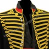 Adam Ant Military Jacket