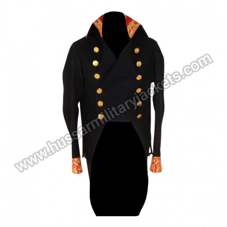 Revolution 17 th aug 1798 regulation type jacket