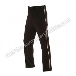 Canadian Victorian Police Black trousers Circa 1858