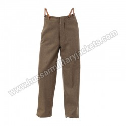 WW1 British army soldiers trousers