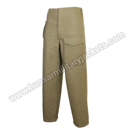 British Army 37 Pattern Trousers