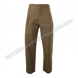 British Army 40 Pattern Trousers