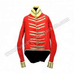 Napoleonic York Volunteers Coat