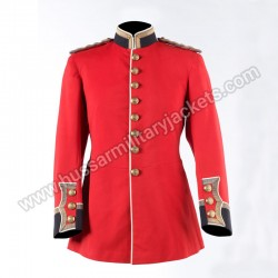 Scotts Guard Officers Tunic 1880c