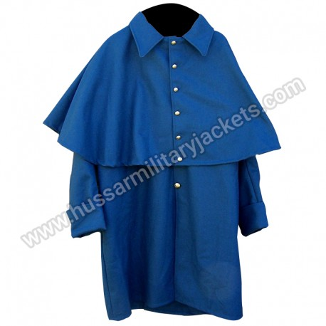 Civil War Federal Union Great Coat