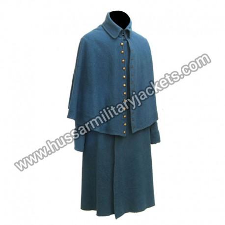 Mounted Greatcoat
