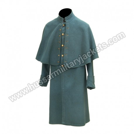 Dismounted Greatcoat