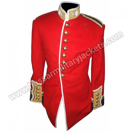 Grenadier Guards Officers Ceremonial Tunic