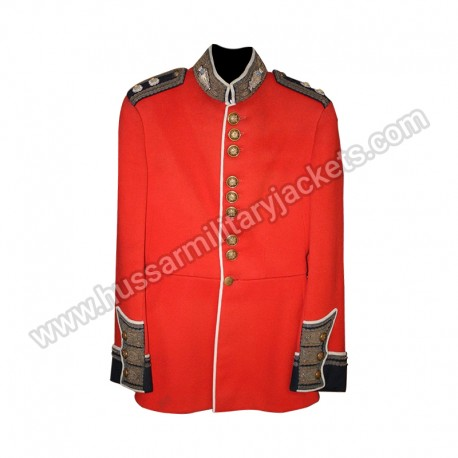 Scots Guards Officers Tunic