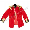 British Coldstream Guards Bandsman Uniform