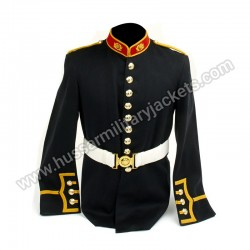British Royal Marines Uniform