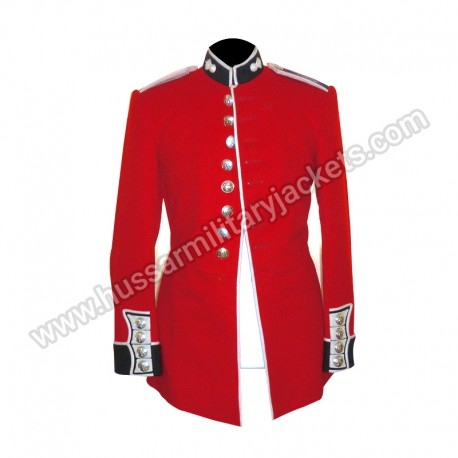 Grenadier Guards Full Dress Uniform Jacket
