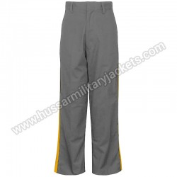 Civil War Military CS Grey Trousers